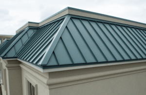 Baton Rouge Metal Roofing